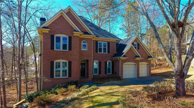 130 Vickery Lane, Roswell, GA 30075 (MLS #6121607) :: RE/MAX Paramount Properties