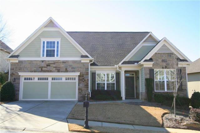 3421 Locust Cove Road SW, Gainesville, GA 30504 (MLS #6121610) :: The Russell Group