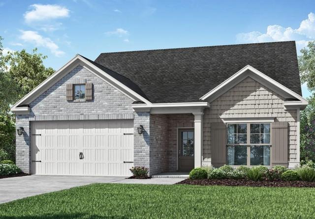 2703 Limestone Creek Drive, Gainesville, GA 30501 (MLS #6121614) :: KELLY+CO