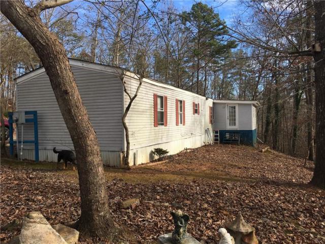 203 Cherokee Forest Park Drive, Ball Ground, GA 30107 (MLS #6121621) :: North Atlanta Home Team