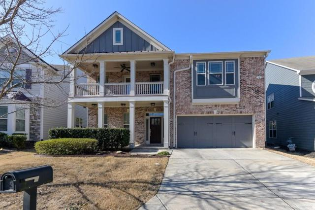 2108 Old Georgian Terrace NW, Atlanta, GA 30318 (MLS #6121623) :: Charlie Ballard Real Estate