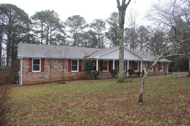 37 Ridgeview Drive SE, Silver Creek, GA 30173 (MLS #6121628) :: Main Street Realtors