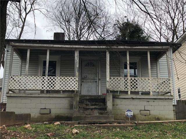 769 Coleman Street SW, Atlanta, GA 30310 (MLS #6121641) :: Charlie Ballard Real Estate