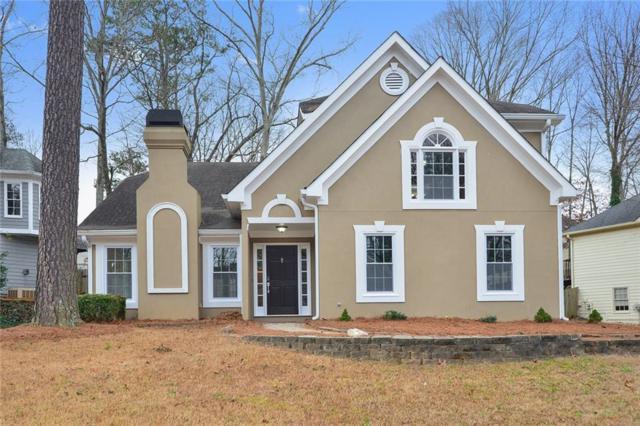 4973 Braeburn Trace NW, Acworth, GA 30102 (MLS #6121647) :: GoGeorgia Real Estate Group