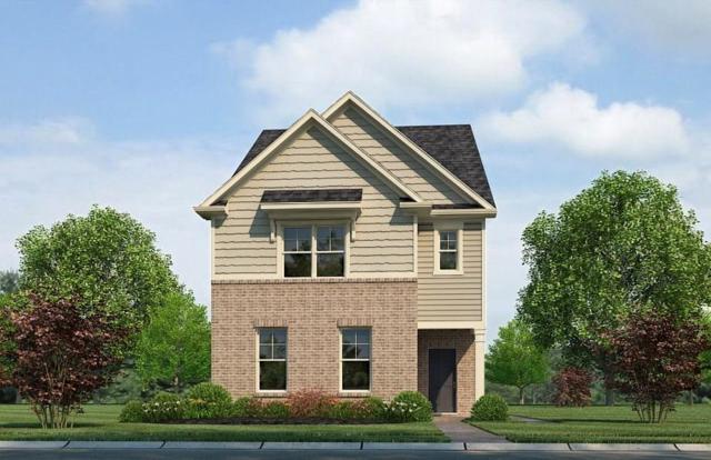 1856 Laurel Green Way, East Point, GA 30344 (MLS #6121662) :: Charlie Ballard Real Estate