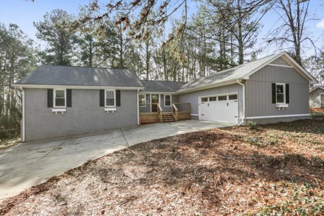 3715 Bozeman Lake Road NW, Kennesaw, GA 30144 (MLS #6121663) :: GoGeorgia Real Estate Group