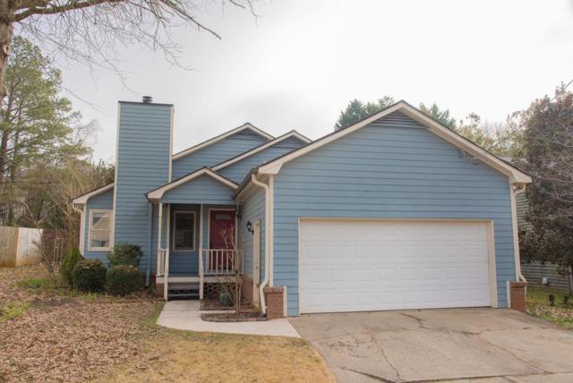 4810 Shallow Farm Drive NE, Kennesaw, GA 30144 (MLS #6121665) :: GoGeorgia Real Estate Group