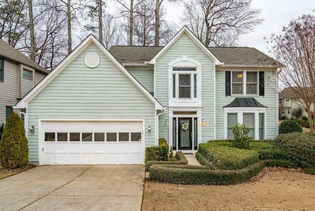 Kennesaw, GA 30144 :: GoGeorgia Real Estate Group