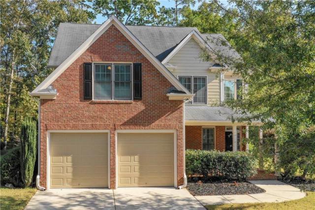 155 Yorkshire Lane, Villa Rica, GA 30180 (MLS #6121671) :: GoGeorgia Real Estate Group