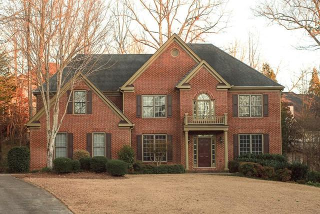 1265 Smokehouse Trail, Cumming, GA 30041 (MLS #6121679) :: Kennesaw Life Real Estate
