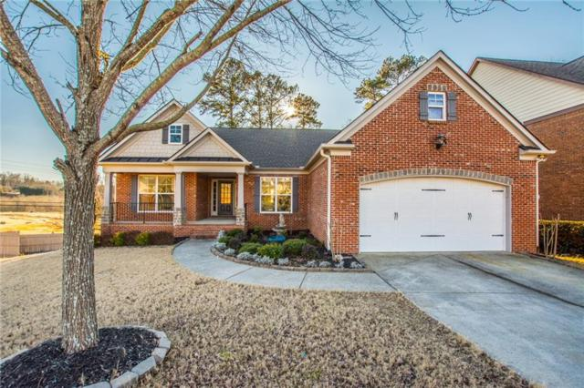 5500 Brighton Rose Lane, Sugar Hill, GA 30518 (MLS #6121694) :: The Russell Group