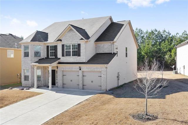 6736 Oak Hill Place, Fairburn, GA 30213 (MLS #6121700) :: Charlie Ballard Real Estate