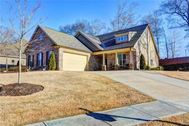 549 Butterfly Lane, Braselton, GA 30517 (MLS #6121707) :: The Russell Group