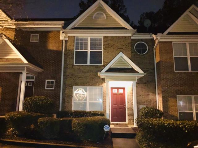 3849 Austin Park Lane, Decatur, GA 30032 (MLS #6121709) :: North Atlanta Home Team