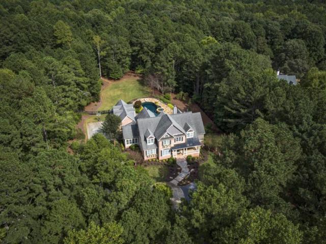140 Allmond Lane, Alpharetta, GA 30004 (MLS #6121721) :: Path & Post Real Estate