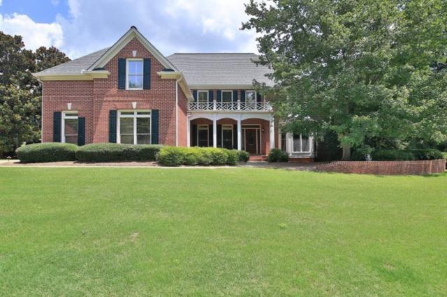 102 Gold Leaf Court, Canton, GA 30114 (MLS #6121740) :: Path & Post Real Estate