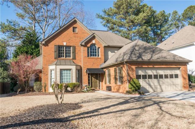 12060 Leeward Walk Circle, Alpharetta, GA 30005 (MLS #6121749) :: Kennesaw Life Real Estate