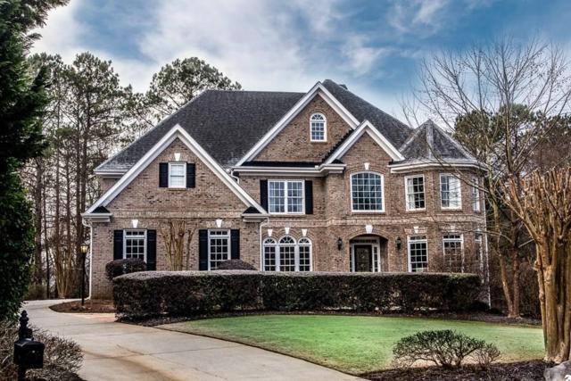 210 Davis Glen Court, Milton, GA 30004 (MLS #6121769) :: Buy Sell Live Atlanta