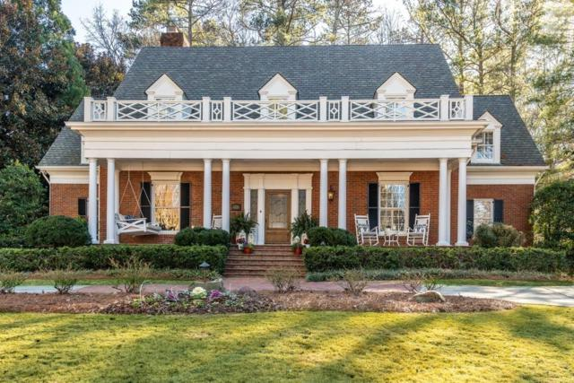 4355 Pemberton Cove, Alpharetta, GA 30022 (MLS #6121770) :: The Cowan Connection Team