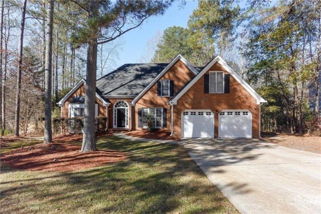 1414 Livingston Drive SW, Marietta, GA 30064 (MLS #6121771) :: GoGeorgia Real Estate Group