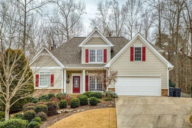 203 Teal Court, Canton, GA 30115 (MLS #6121777) :: The Cowan Connection Team
