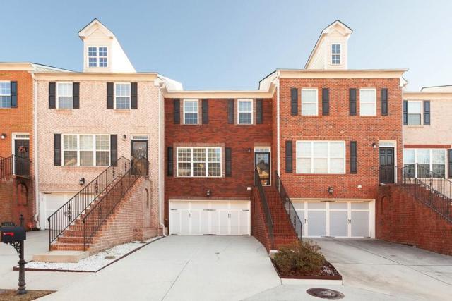 2167 Mission View Drive, Lawrenceville, GA 30043 (MLS #6121791) :: North Atlanta Home Team