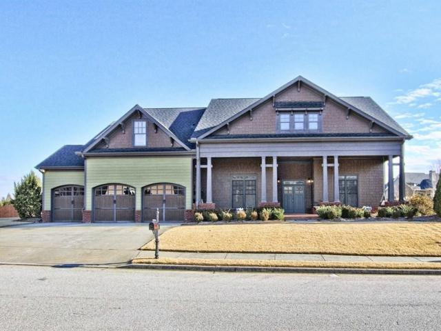 2952 Climbing Rose Street, Buford, GA 30519 (MLS #6121830) :: Team Schultz Properties
