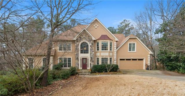 4272 Highborne Drive NE, Marietta, GA 30066 (MLS #6121835) :: Path & Post Real Estate