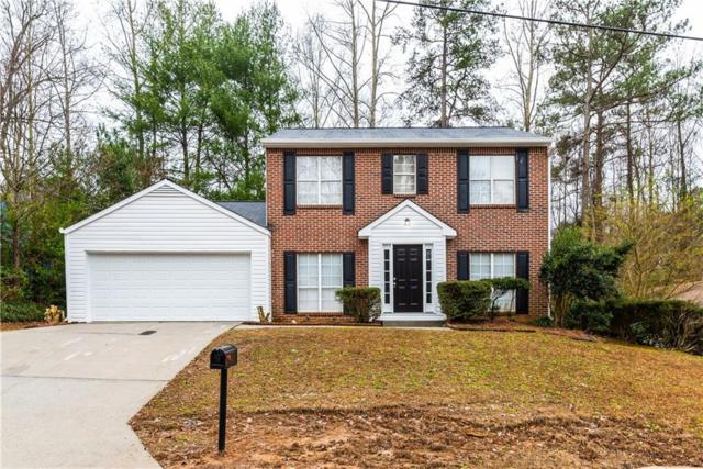 5961 Giles Road, Lithonia, GA 30058 (MLS #6121837) :: North Atlanta Home Team