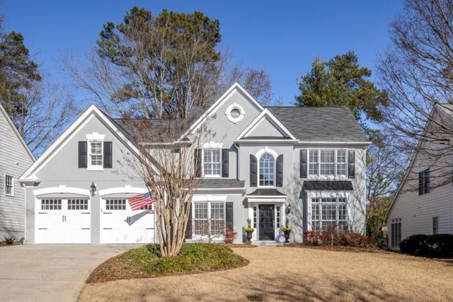 5351 Briarleigh Close, Dunwoody, GA 30338 (MLS #6121846) :: Five Doors Network Roswell Group