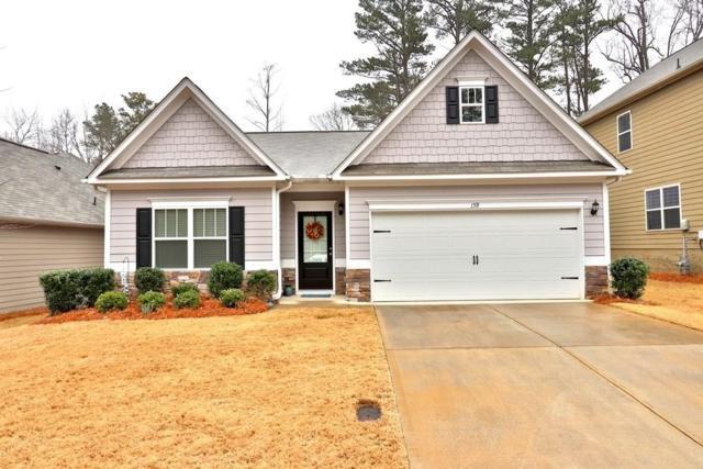 159 Stone Manor Court, Woodstock, GA 30188 (MLS #6121864) :: Path & Post Real Estate