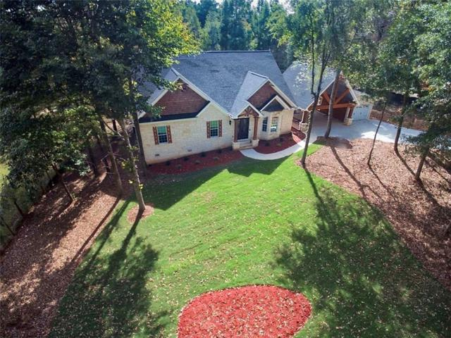 300 Kemp Road, Suwanee, GA 30024 (MLS #6121866) :: Team Schultz Properties