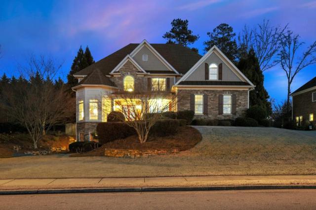 3240 Waterhouse Street NW, Kennesaw, GA 30152 (MLS #6121877) :: North Atlanta Home Team