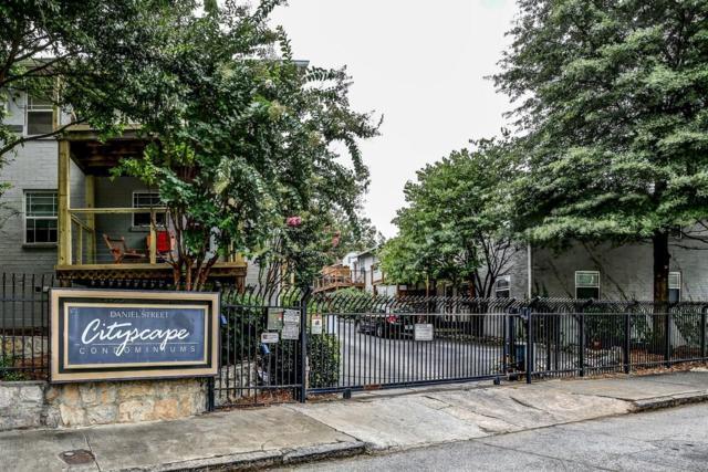 24 Daniel Street SE #3, Atlanta, GA 30312 (MLS #6121883) :: Rock River Realty