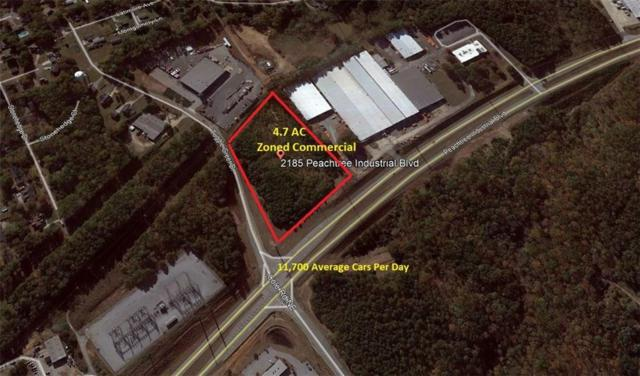 2185 Peachtree Industrial Drive, Buford, GA 30518 (MLS #6121885) :: Team Schultz Properties