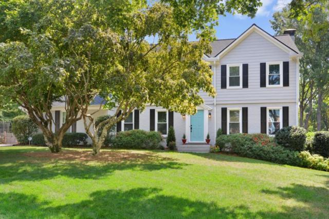 4895 Lakeland Court, Marietta, GA 30068 (MLS #6121889) :: GoGeorgia Real Estate Group