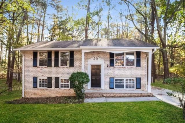 2071 Devore Drive, Marietta, GA 30008 (MLS #6121898) :: Kennesaw Life Real Estate
