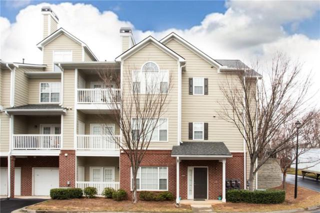 8001 Woodland Lane, Alpharetta, GA 30009 (MLS #6121904) :: RE/MAX Paramount Properties