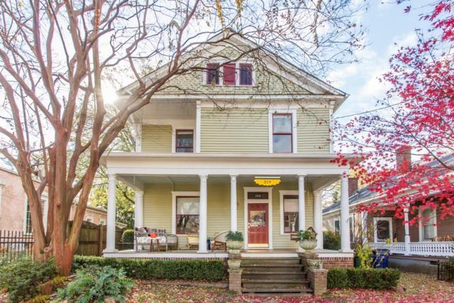 319 Saint Paul Avenue SE, Atlanta, GA 30312 (MLS #6121912) :: Path & Post Real Estate