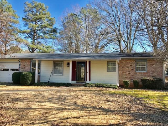 267 Kirkpatrick Drive SW, Marietta, GA 30064 (MLS #6121915) :: Kennesaw Life Real Estate
