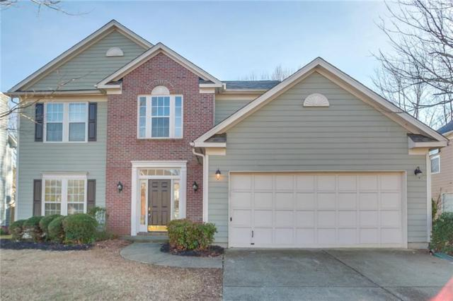 2455 Lunetta Lane, Alpharetta, GA 30004 (MLS #6121938) :: RE/MAX Paramount Properties