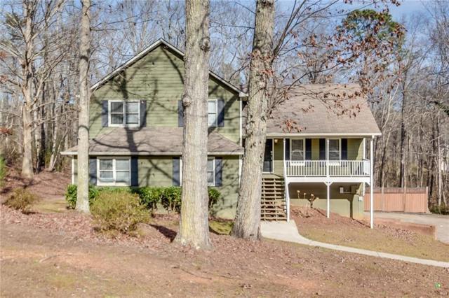 420 Wood Branch Street, Woodstock, GA 30188 (MLS #6121943) :: RE/MAX Paramount Properties