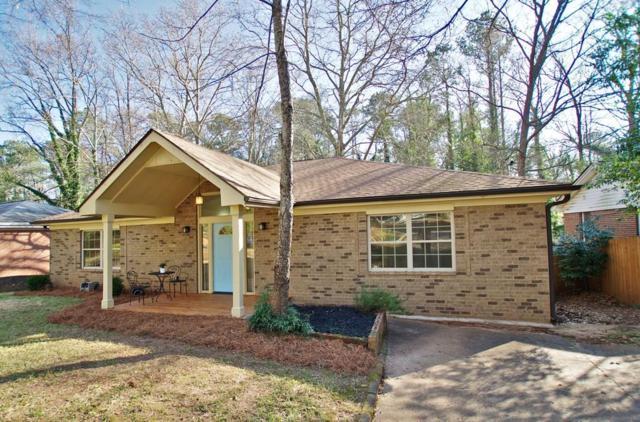 2770 Glenvalley Drive, Decatur, GA 30032 (MLS #6121948) :: North Atlanta Home Team