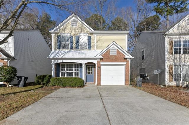 3415 Oxwell Drive, Duluth, GA 30096 (MLS #6121949) :: Rock River Realty