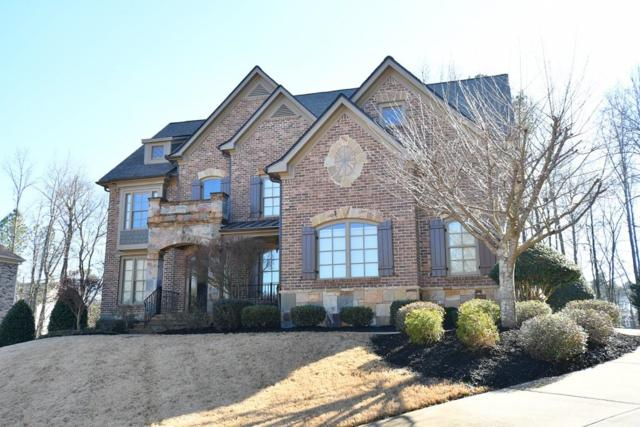 5269 Brookhollow Drive, Douglasville, GA 30135 (MLS #6121967) :: GoGeorgia Real Estate Group