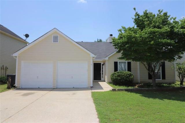 4412 Grove Drive NW, Acworth, GA 30101 (MLS #6121969) :: Kennesaw Life Real Estate