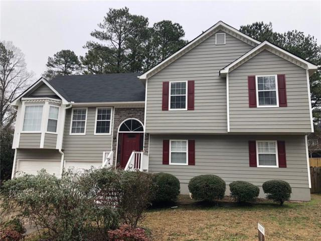 502 Silver Maple Lane, Woodstock, GA 30189 (MLS #6121971) :: Kennesaw Life Real Estate
