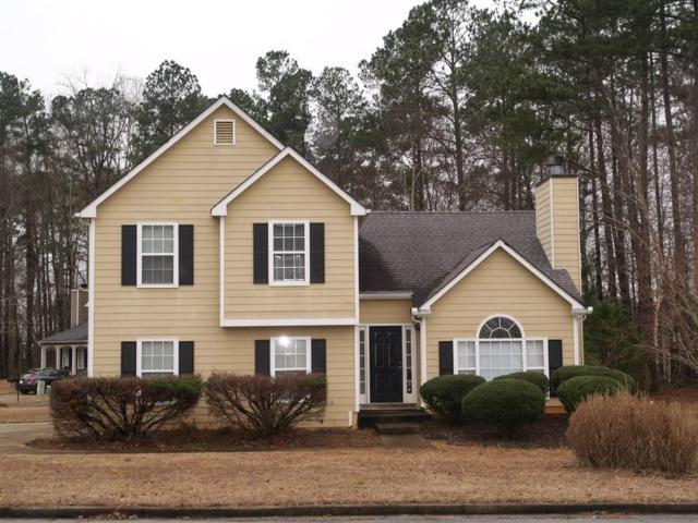 4569 NW Grove Park Way, Acworth, GA 30101 (MLS #6121978) :: Kennesaw Life Real Estate