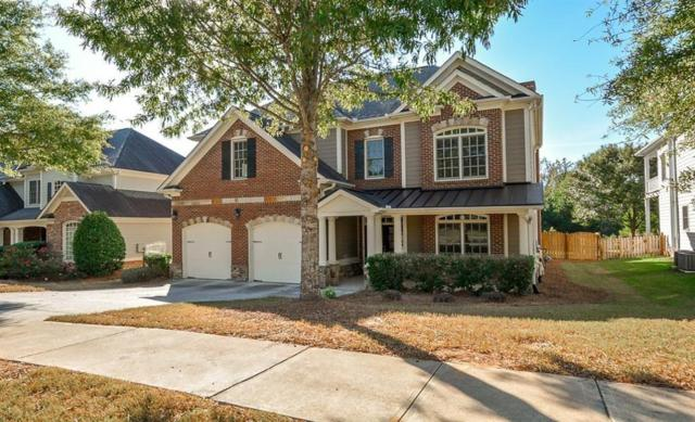 4062 Hill House Road SW, Smyrna, GA 30082 (MLS #6121980) :: North Atlanta Home Team