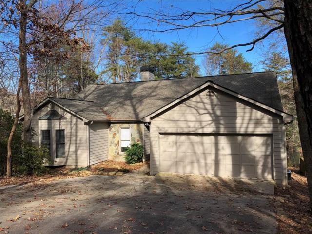 176 Rainbow Court, Jasper, GA 30143 (MLS #6122011) :: RE/MAX Paramount Properties